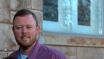 Pastor Dave Perkins